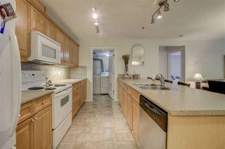 Photo 3: 216 530 HOOKE Road in Edmonton: Zone 35 Condo for sale : MLS®# E4235973