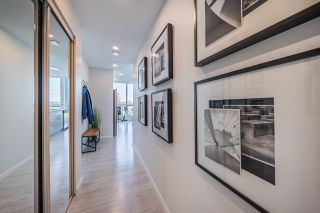 "Photo 6: 1902 138 E ESPLANADE Street in North Vancouver: Lower Lonsdale Condo for sale in ""The Premiere at The Pier"" : MLS®# R2576004"