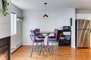 Photo 19: 28 10331 106 Street in Edmonton: Zone 12 Condo for sale : MLS®# E4248203