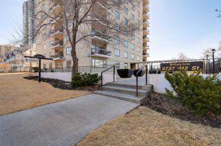 Photo 39: 1404 9737 112 Street in Edmonton: Zone 12 Condo for sale : MLS®# E4236978