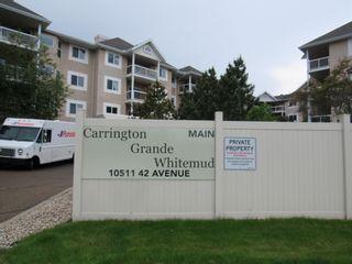Photo 31: 317 10511 42 Avenue in Edmonton: Zone 16 Condo for sale : MLS®# E4248739