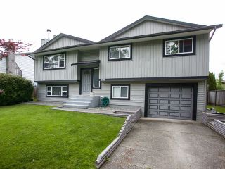 Photo 1: 3470 268TH ST in Langley: Aldergrove Langley House for sale : MLS®# F1312423