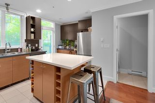 """Photo 10: 61 728 W 14TH Street in North Vancouver: Mosquito Creek Townhouse for sale in """"NOMA"""" : MLS®# R2594044"""