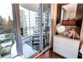 Photo 12: 502 719 PRINCESS STREET in New Westminster: Uptown NW Condo for sale : MLS®# R2031007