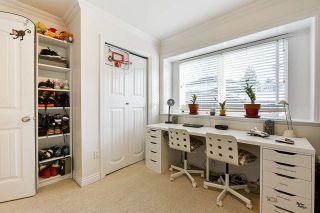 Photo 24: 5496 NORFOLK ST Street in Burnaby: Central BN 1/2 Duplex for sale (Burnaby North)  : MLS®# R2549927