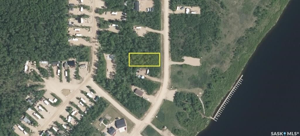 Main Photo: 611 Willow Point Way in Lake Lenore: Lot/Land for sale (Lake Lenore Rm No. 399)  : MLS®# SK844693