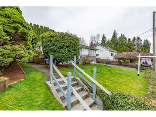 Photo 5: 2367 MCKENZIE Road in Abbotsford: Central Abbotsford House for sale : MLS®# R2559914
