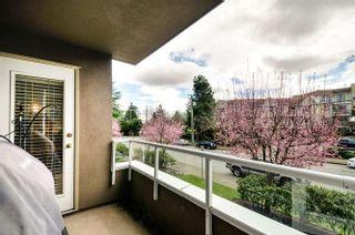 "Photo 9: 206 15375 17 Avenue in Surrey: King George Corridor Condo for sale in ""CARMEL PLACE"" (South Surrey White Rock)  : MLS®# R2044695"