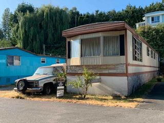 Photo 1: 12 32151 LOUGHEED Highway in Mission: Mission BC Manufactured Home for sale : MLS®# R2603329