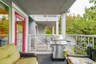 Photo 29: 309 1333 W 7TH AVENUE in Vancouver: Fairview VW Condo for sale (Vancouver West)  : MLS®# R2507318