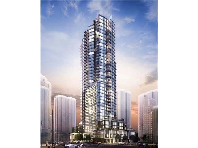 Main Photo: 2006 1283 HOWE Street in Vancouver: Downtown VW Condo for sale (Vancouver West)  : MLS®# R2224512