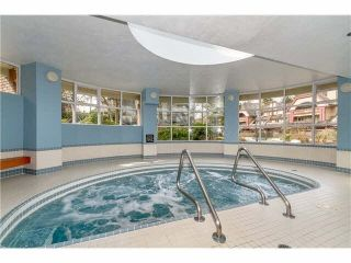 """Photo 11: 101 3950 LINWOOD Street in Burnaby: Burnaby Hospital Condo for sale in """"CASCADE VILLAGE"""" (Burnaby South)  : MLS®# R2109550"""