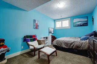 Photo 25: 87 ASPEN CLIFF Close SW in Calgary: Aspen Woods Detached for sale : MLS®# A1076273