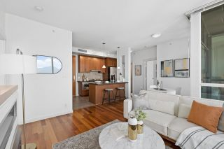 Photo 8: 3902 1189 MELVILLE Street in Vancouver: Coal Harbour Condo for sale (Vancouver West)  : MLS®# R2615734