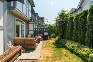 """Photo 31: 77 8138 204 Street in Langley: Willoughby Heights Townhouse for sale in """"Ashbury & Oak"""" : MLS®# R2601036"""