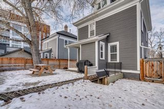 Photo 33: 804 9 Street SE in Calgary: Inglewood Detached for sale : MLS®# A1063927