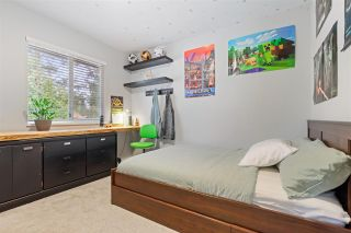 """Photo 19: 3 11875 210 Street in Maple Ridge: West Central Townhouse for sale in """"WESTSIDE MANOR"""" : MLS®# R2553682"""