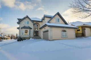 Main Photo: 1197 HOLLANDS Way in Edmonton: Zone 14 House for sale : MLS®# E4221432