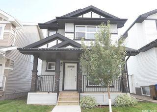 Photo 1: 2829 Ridgway Avenue in Regina: Hawkstone Residential for sale : MLS®# SK785406