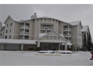 Photo 1: 425 305 FIRST Avenue NW: Airdrie Condo for sale : MLS®# C3606676