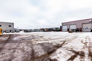 Photo 29: 11401 85 Avenue: Fort Saskatchewan Industrial for sale : MLS®# E4135715