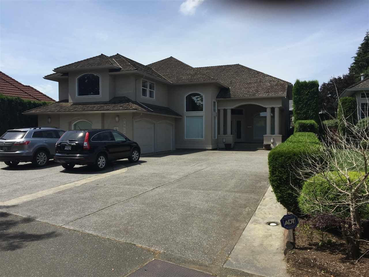 Main Photo: 34928 EVERSON PLACE in Abbotsford: Abbotsford East House for sale : MLS®# R2078458