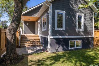 Photo 37: 219 Albert Avenue in Saskatoon: Nutana Residential for sale : MLS®# SK868001
