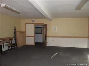 Photo 10: 8921 GRAINGER ROAD in Canal Flats: Retail for sale : MLS®# 2437380