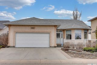 Main Photo: 9260 Wascana Mews in Regina: Wascana View Residential for sale : MLS®# SK852722