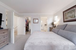 """Photo 20: 40 19452 FRASER Way in Pitt Meadows: South Meadows Townhouse for sale in """"SHORELINE"""" : MLS®# R2511047"""