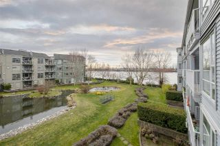 "Photo 20: 314 2020 E KENT AVENUE SOUTH in Vancouver: South Marine Condo for sale in ""Tugboat Landing"" (Vancouver East)  : MLS®# R2538766"