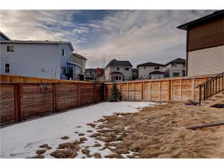 Photo 26: 53 WALDEN Close SE in Calgary: Walden House for sale : MLS®# C4099955