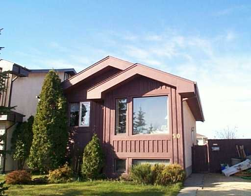Main Photo: 50 BROOKSHIRE Street in Winnipeg: Transcona Single Family Detached for sale (North East Winnipeg)  : MLS®# 2415554