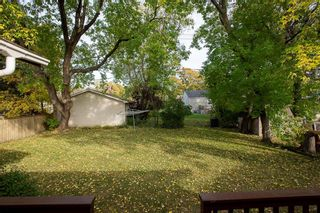 Photo 19: 461 Woodlands Crescent in Winnipeg: Westwood Residential for sale (5G)  : MLS®# 202122920