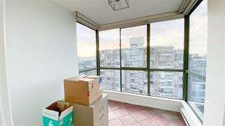 """Photo 9: 1001 2288 PINE Street in Vancouver: Fairview VW Condo for sale in """"THE FAIRVIEW"""" (Vancouver West)  : MLS®# R2513601"""