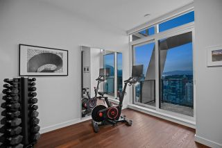 """Photo 21: 2501 620 CARDERO Street in Vancouver: Coal Harbour Condo for sale in """"Cardero"""" (Vancouver West)  : MLS®# R2565115"""