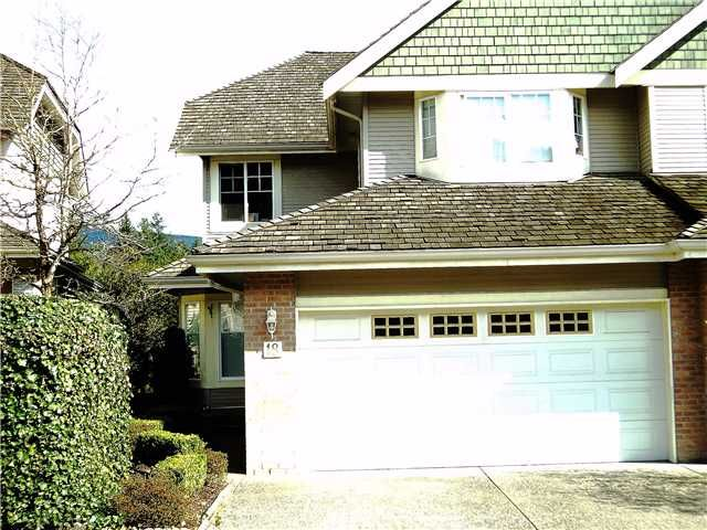 FEATURED LISTING: 18 - 1765 PADDOCK Drive Coquitlam