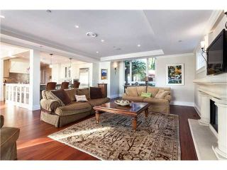 Photo 10: 5598 Gallagher Pl in West Vancouver: Eagle Harbour House for sale : MLS®# V1048086