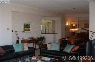Photo 4:  in VICTORIA: Vi James Bay Condo for sale (Victoria)  : MLS®# 362237