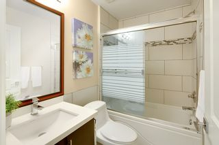 """Photo 19: 204 3488 SEFTON Street in Port Coquitlam: Glenwood PQ Townhouse for sale in """"Sefton Springs"""" : MLS®# R2527874"""