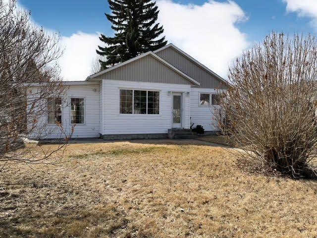 Main Photo: 713 6 Avenue: Wainwright House for sale (MD of Wainwright)  : MLS®# A1096642