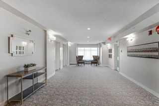 Photo 5: 319 9449 19 Street SW in Calgary: Palliser Apartment for sale : MLS®# A1050342