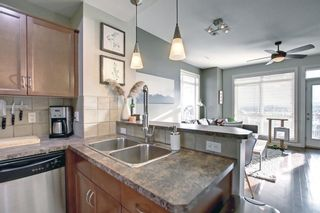 Photo 17: 9 169 Rockyledge View NW in Calgary: Rocky Ridge Row/Townhouse for sale : MLS®# A1153387