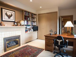 Photo 11: 2118 SW MARINE DR in Vancouver: Southlands House for sale (Vancouver West)  : MLS®# V1104597