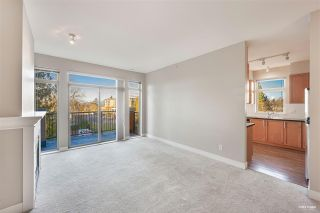 Photo 8: 406 2250 WESBROOK MALL in Vancouver: University VW Condo for sale (Vancouver West)  : MLS®# R2525411
