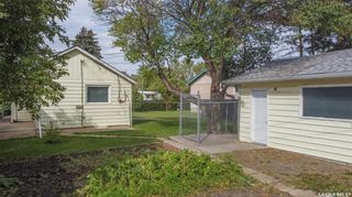 Photo 33: 647 Garnet Street in Regina: Washington Park Residential for sale : MLS®# SK869880