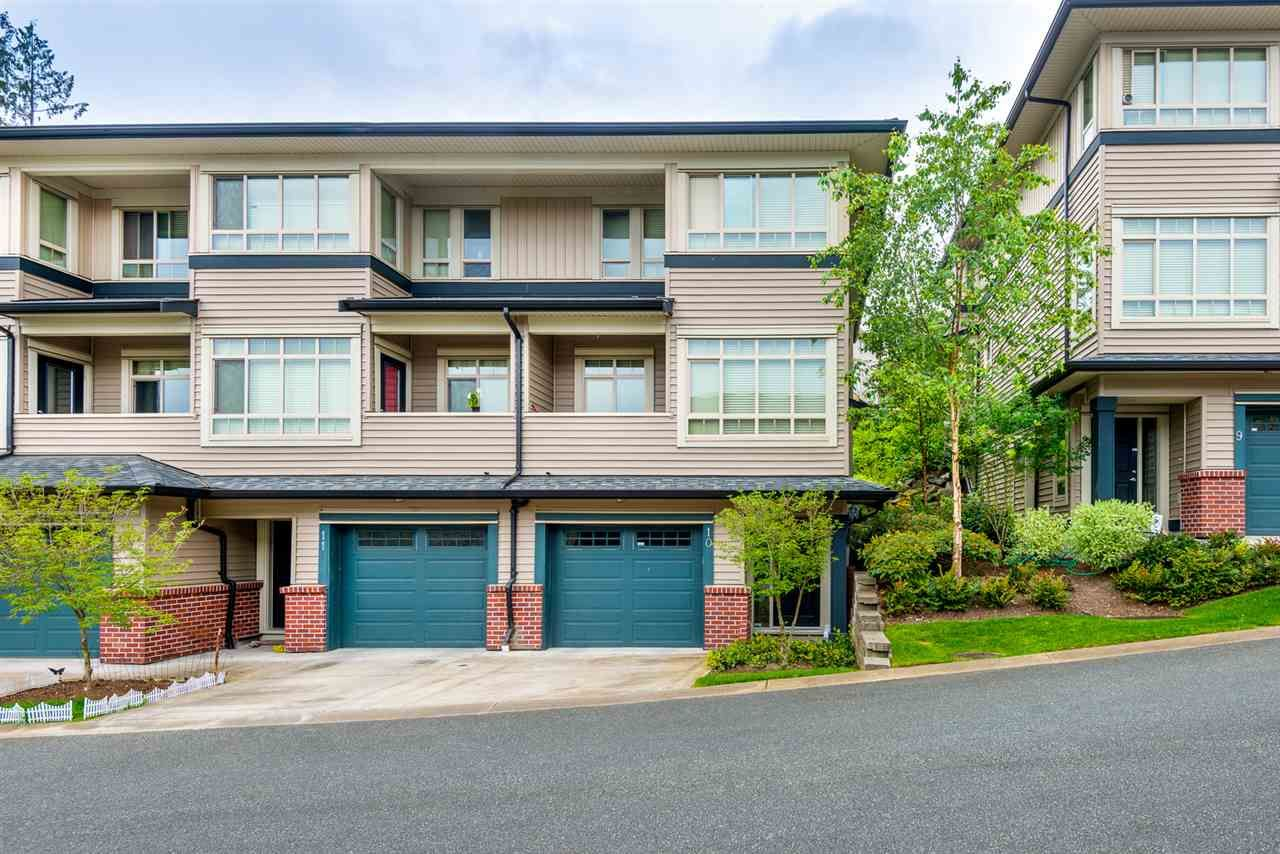 Main Photo: 10 13771 232A STREET in : Silver Valley Townhouse for sale : MLS®# R2061477