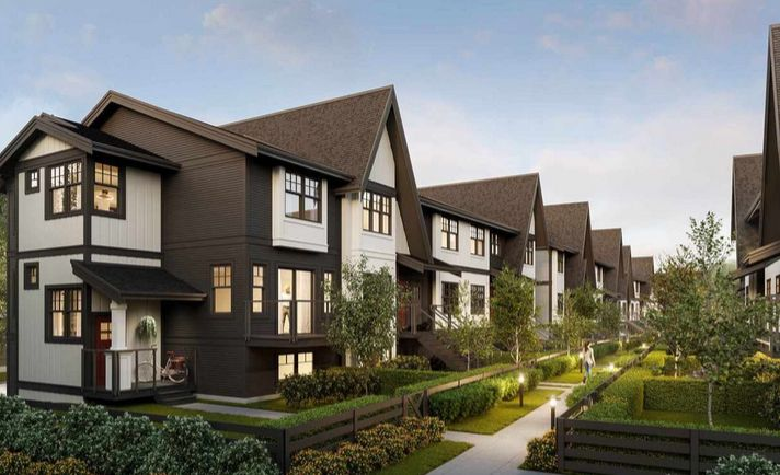 FEATURED LISTING: 12 - 19541 Sutton Place Pitt Meadows