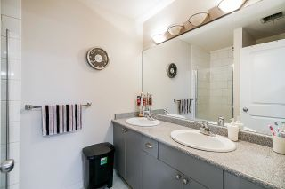 """Photo 27: 6 12711 64 Avenue in Surrey: West Newton Townhouse for sale in """"Palette on the Park"""" : MLS®# R2600668"""