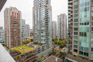 Photo 14: 1208 833 HOMER Street in Vancouver: Downtown VW Condo for sale (Vancouver West)  : MLS®# R2581350
